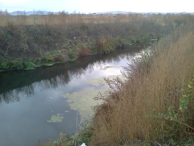 река Блато