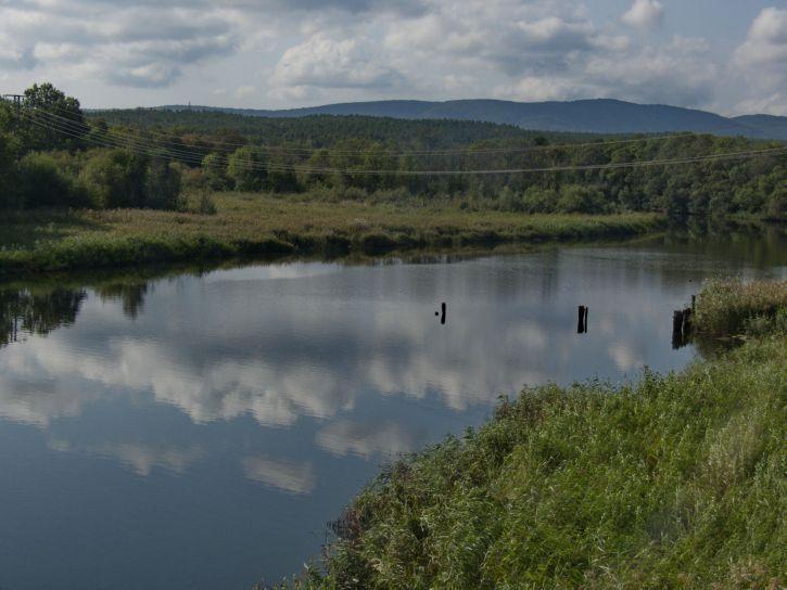река Караагач
