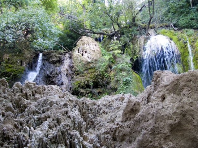 река Крушуна