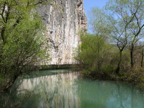река Златна Панега