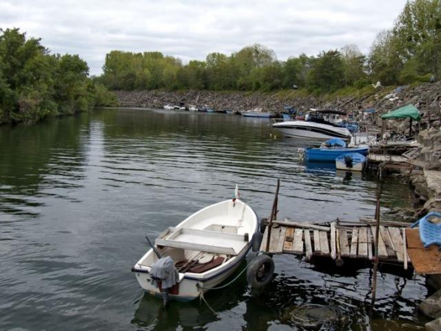 река Резовска