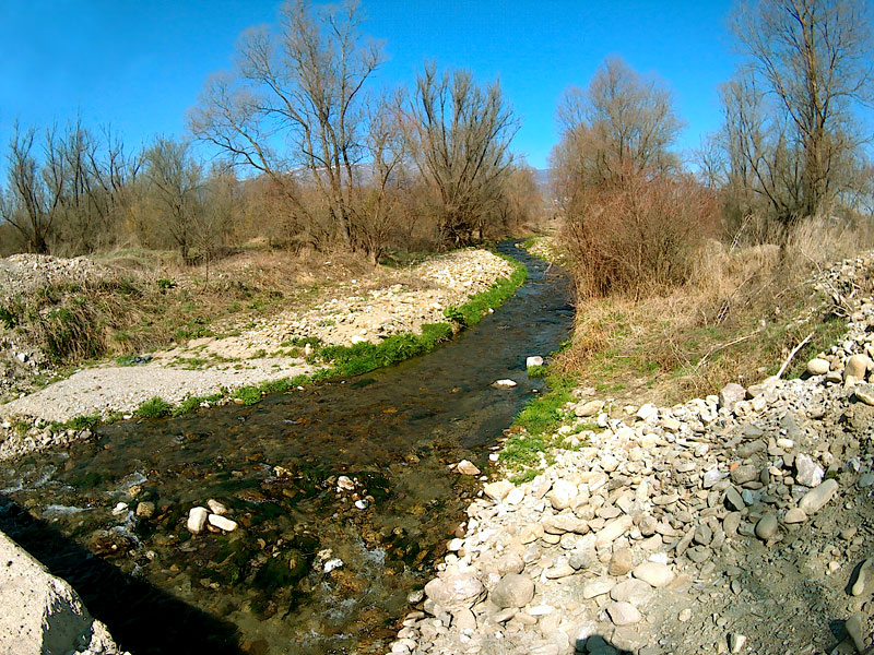 река Мирковска