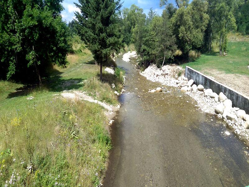 река Мусаленска Бистрица