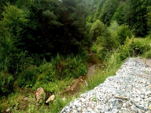 река Шипочанска