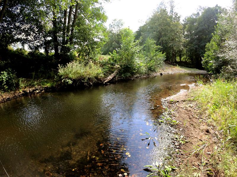 река Узунчаирска-Писменска