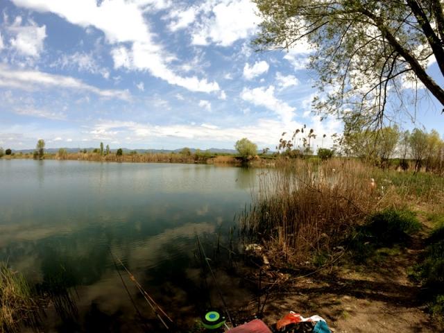 езерото Мазното